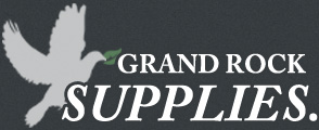 Grand Rock Supplies Logo